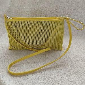 Zara Trafaluc Convertible Mesh Bag